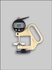 "Digital Thickness Gauge ""Checkline"" Model DMD-3-1"